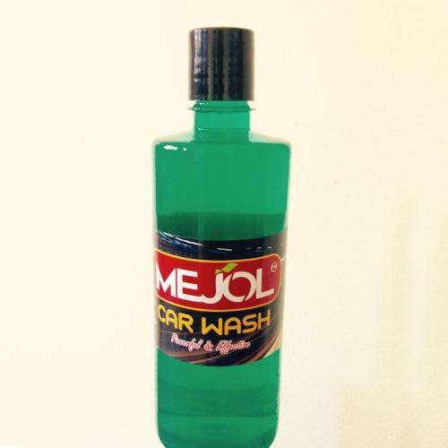 Mejol Car Wash