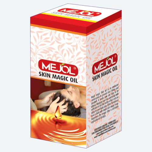 Mejol Skin Magic Oil