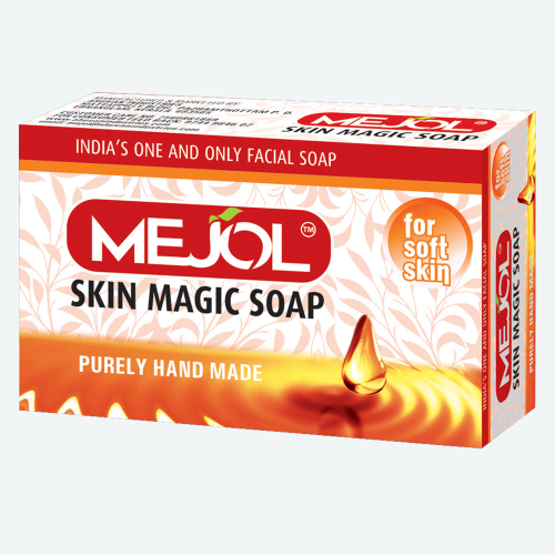Mejol Skin Magic Soap