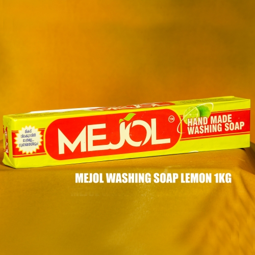 Mejol Washing Soap Lemon 1KG