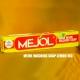 Mejol Washing Soap Lemon 1KG